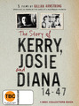 Gillian Armstrong: The Story of Kerry, Josie & Diana on DVD
