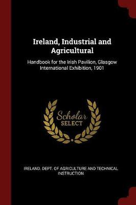 Ireland, Industrial and Agricultural image
