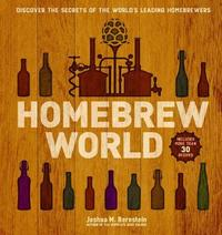 Homebrew World by Joshua M Bernstein