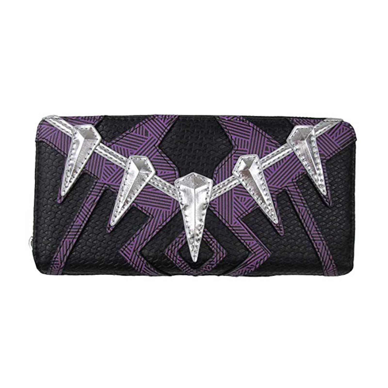 Loungefly: Black Panther - Costume Zip-Around Wallet image