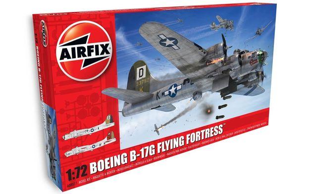 Airfix 1:72 Boeing B-17G Flying Fortress 1:72 Model Kit