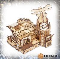 TTCombat: Orc Mek Shop image