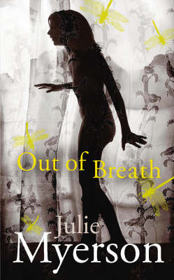 Out of Breath by Julie Myerson image