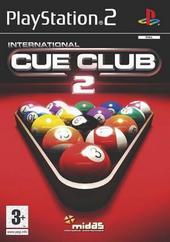 International Cue Club 2 for PS2