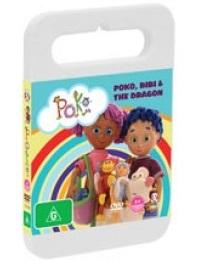 Poko - Poko, Bibi & The Dragon Series 2 Vol 1 on DVD