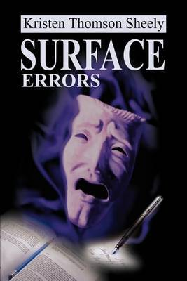 Surface Errors by Kristen Thomson Sheely image
