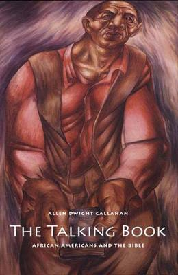 The Talking Book by Allen Dwight Callahan image