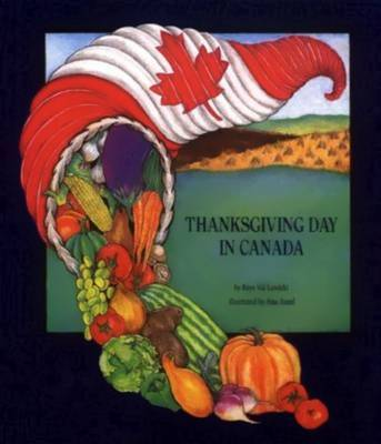 Thanksgiving Day in Canada by Krys Val Lewicki image