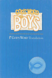 God's Word for Boys image