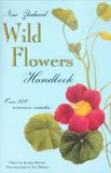 NZ Wild Flowers Handbook by Audrey Bishop