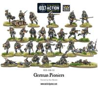 German Pioneers image