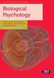 Biological Psychology by Minna Lyons