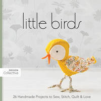 Little Birds by C&t Publishing