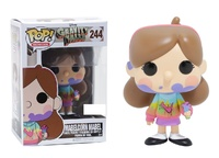 Gravity Falls - Mabelcorn Mabel Pop! Vinyl Figure