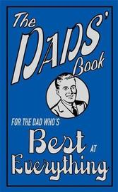 The Dads' Book by Michael Heatley image