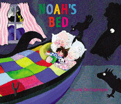 Noah's Bed by Lis Coplestone