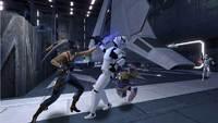 Star Wars Lethal Alliance (Platinum) for PSP image