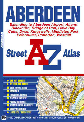 Aberdeen Street Atlas image
