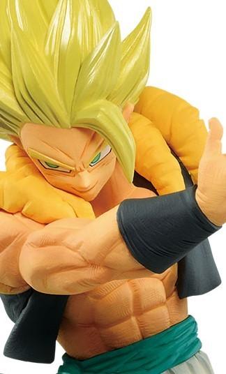 Dragon Ball: Super Saiyan Gogeta - PVC Figure image