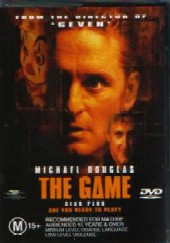The Game on DVD
