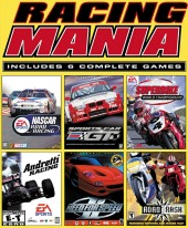 Racing Mania Pack for PC Games
