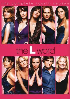 L Word, The - The Complete 4th Season (4 Disc Set) on DVD