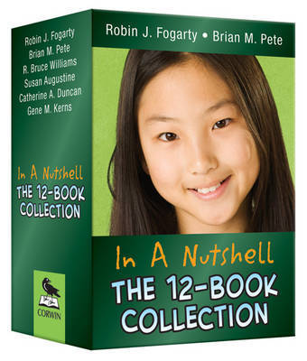 In a Nutshell: The 12-book Collection by Brian M. Pete