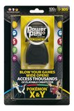 Datel Action Replay Action Replay Power Play for Pokemon X & Y for Nintendo 3DS