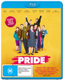 Pride on Blu-ray