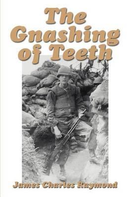 The Gnashing of Teeth by James Charles Raymond image