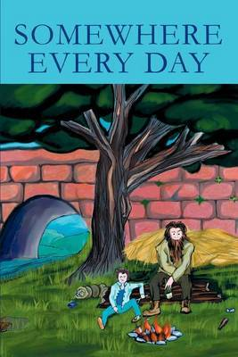 Somewhere Every Day by Verne Patten image