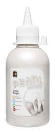 EC Colours - 250ml Pearl Paint - White