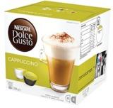 Nescafe: Dolce Gusto Cappuccino Capsules