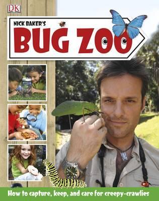 Bug Zoo by Nick Baker image