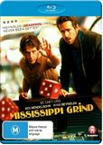 Mississippi Grind on Blu-ray