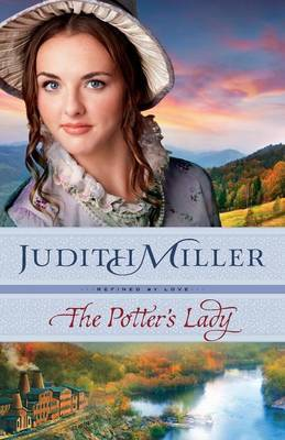 The Potter's Lady by Judith Miller image
