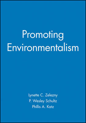 Promoting Environmentalism: v. 56, No. 3 image