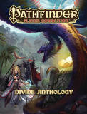 Pathfinder Player Companion: Divine Anthology by Paizo Staff