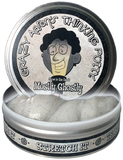 Crazy Aarons Thinking Putty: Halloween - Mostly Ghostly (Glow in the Dark)
