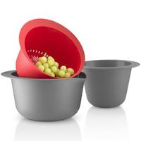 Eva Solo: Bowl Colander Set