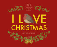 I Love Christmas by Geoff Holder