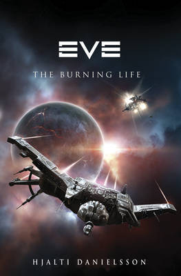 Eve: The Burning Life (large) by Hjalti Danielsson