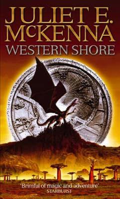 Western Shore by Juliet E McKenna