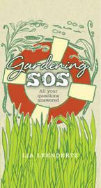 Gardening SOS by Lia Leendertz image