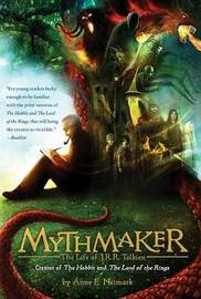 Mythmaker by Anne E Neimark