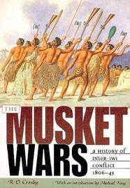Musket Wars by Ron Crosby