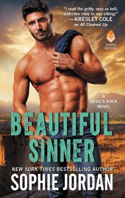 Beautiful Sinner by Sophie Jordan image