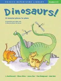 Dinosaurs! by Ned Bennett
