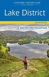 Lake District by June Buckley image