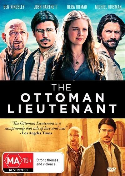 The Ottoman Lieutenant on
